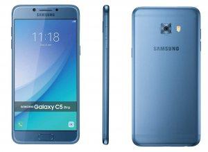 Samsung Galaxy C5 Pro SM-C5010
