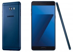 Samsung Galaxy C7 PRO SM-C710F