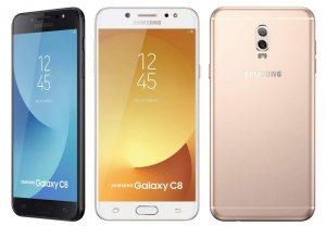 Samsung Galaxy C8 SM-C7100
