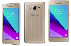 Samsung Galaxy Grand Prime Plus SM-G532F/DS