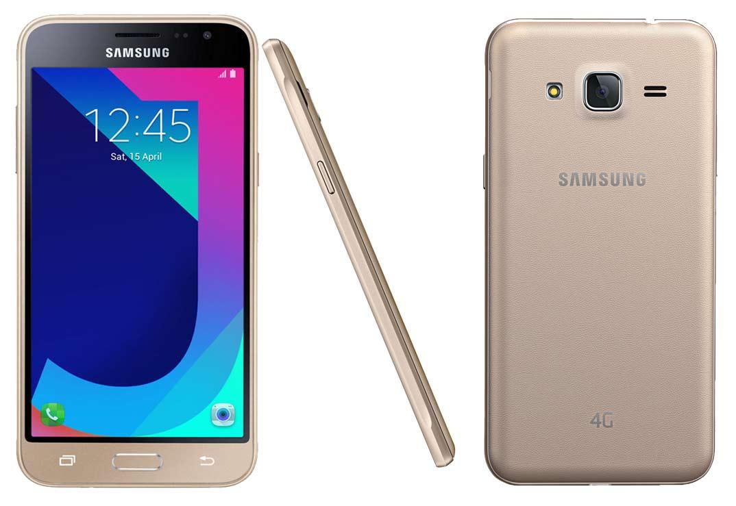 Samsung Galaxy J3 (2017) SM-J330FN
