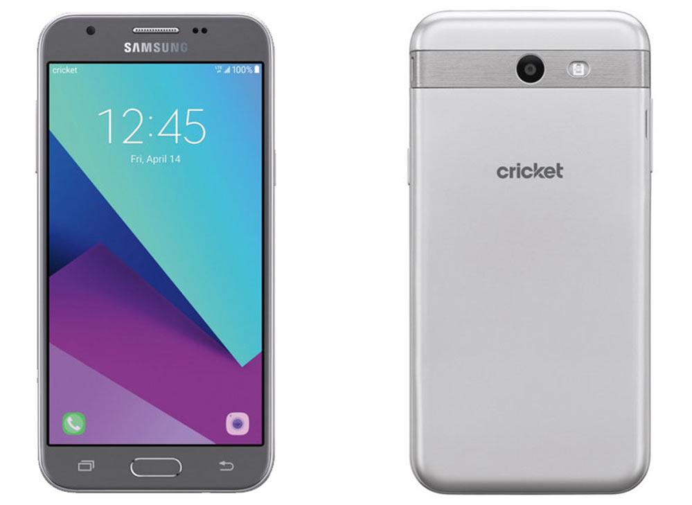 Samsung Galaxy J3 Amp Prime 2 SM-J327A