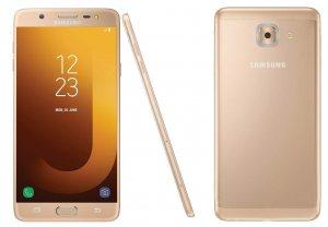 Samsung Galaxy J7 MAX SM-G615F/DS