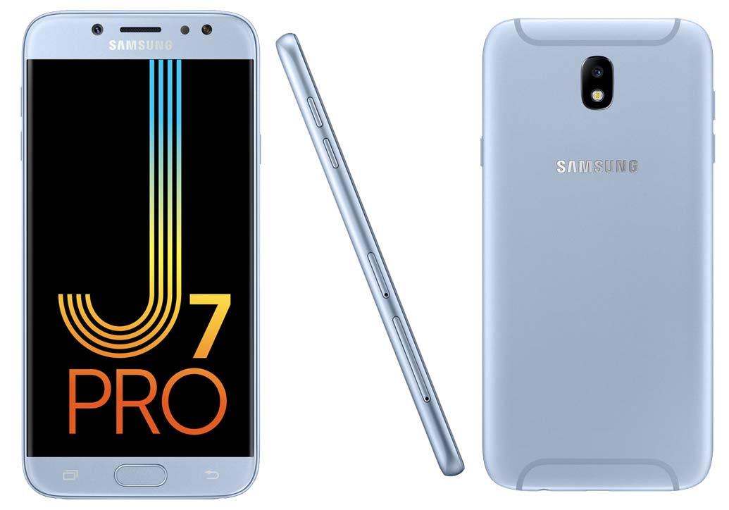 Samsung Galaxy J7 Pro SM-J730GM