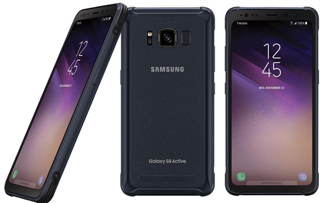 Samsung Galaxy S8 Active SM-G892U