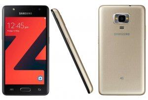 Samsung Z4 SM-Z400F