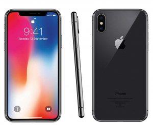 Apple iPhone X A1865