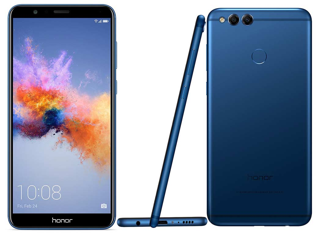 Huawei Honor 7X BND-L21