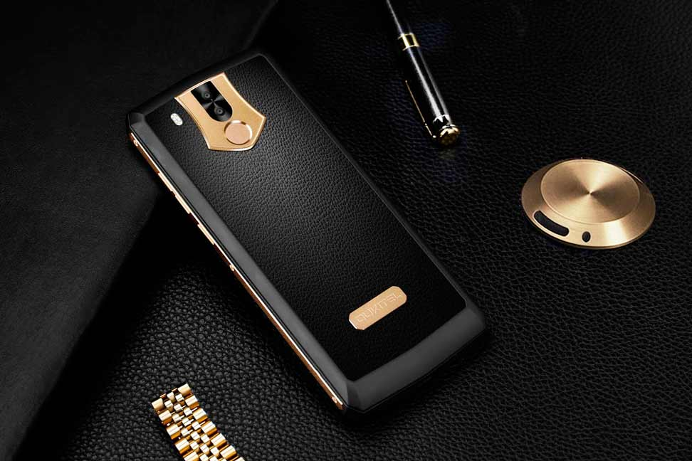 OuKitel K10 look Review