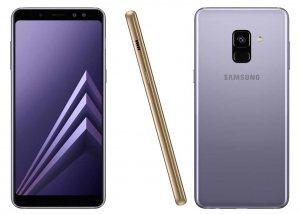 Samsung Galaxy A8 2018 SM-A530F/DS Duos