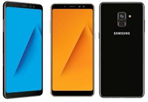Samsung Galaxy A8+ 2018 SM-A730F/DS