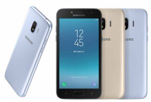Samsung Galaxy Grand Prime Pro SM-J250F