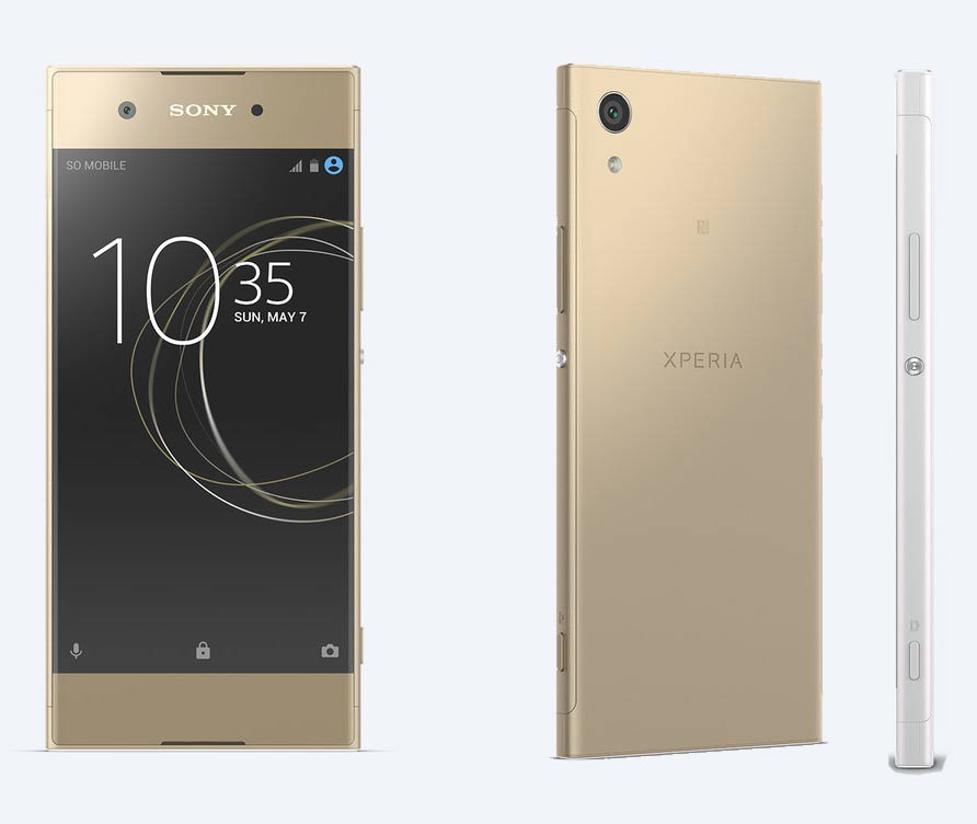 5cd5718873d Sony Xperia XA1 G3116 Price Review Specifications