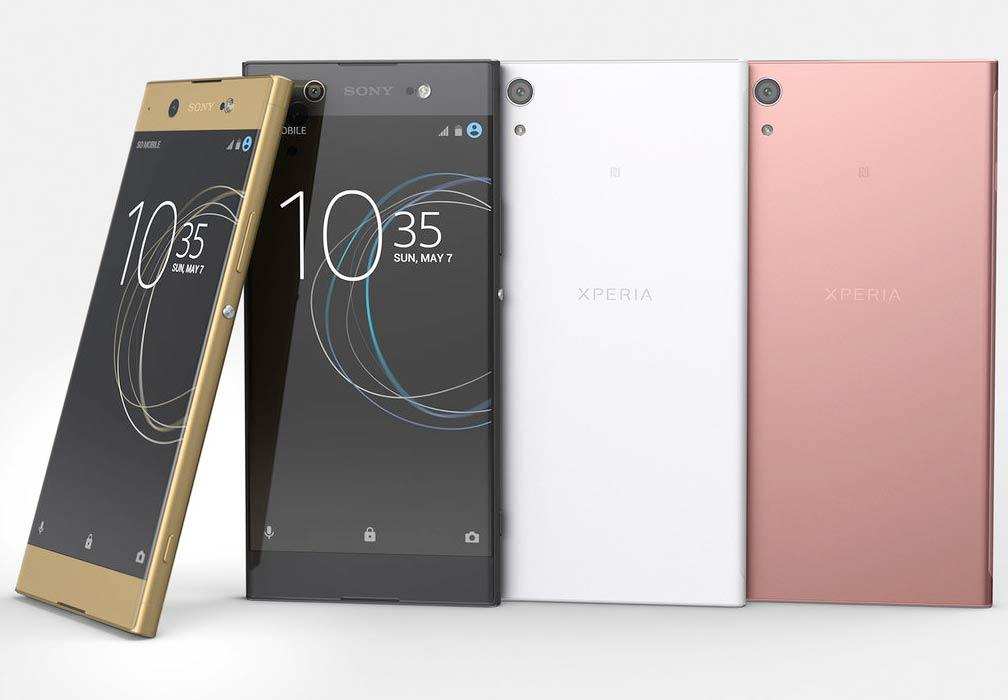 Sony Xperia XA1 Ultra Dual SIM G3226