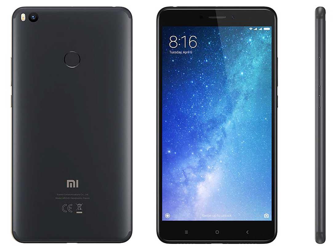 xiaomi mi max 2 price reviews specifications