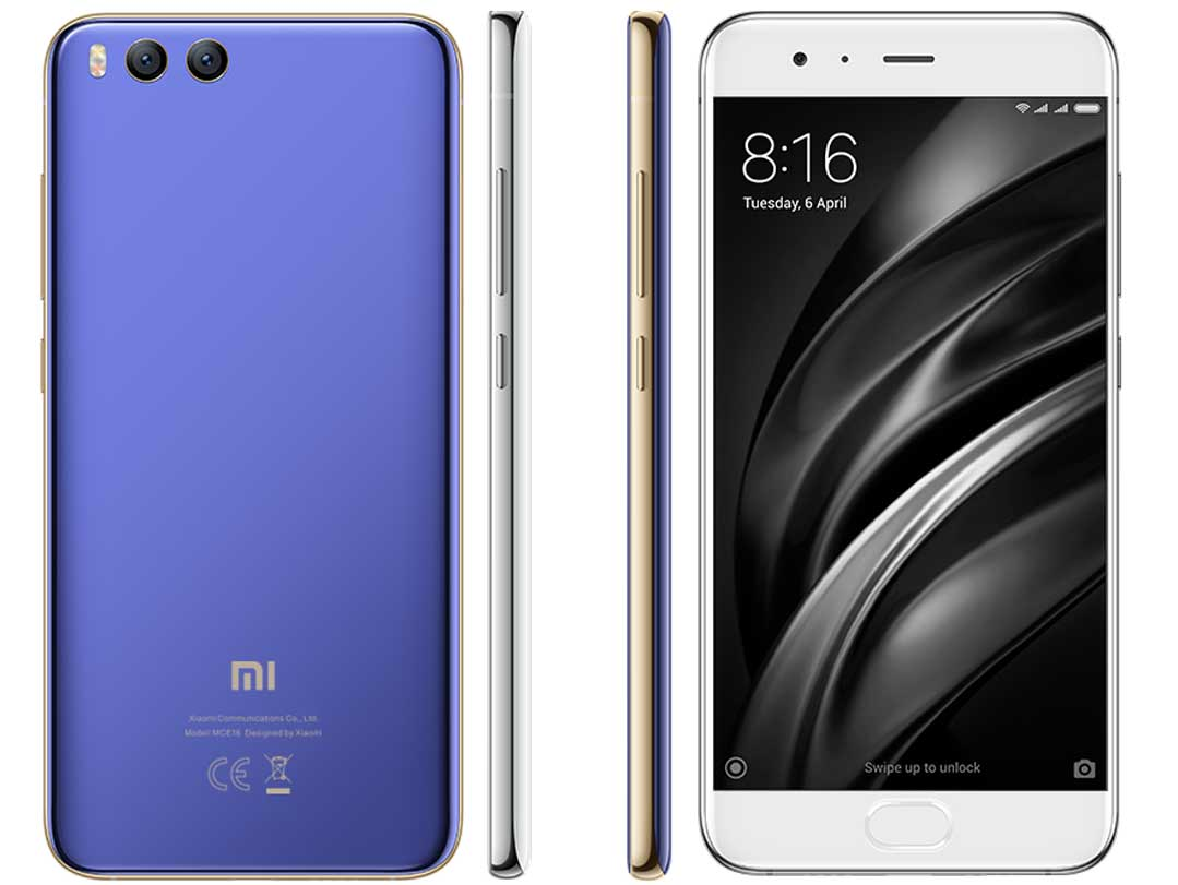 Xiaomi Mi 6 Price Review Specifications, pros cons