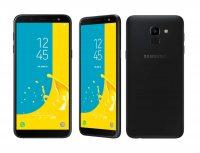 Samsung Galaxy J6 SM-J600F/DS