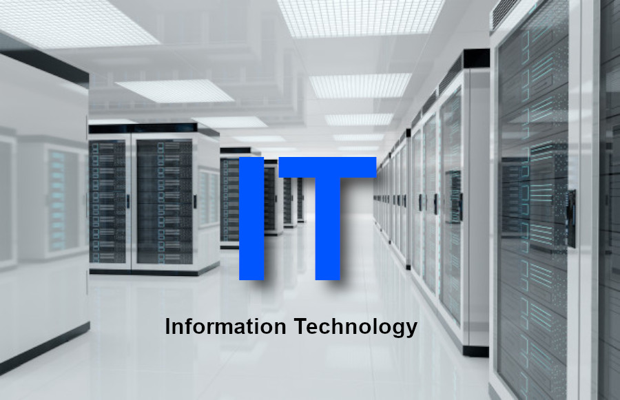 Information Technology IT computer software hardware