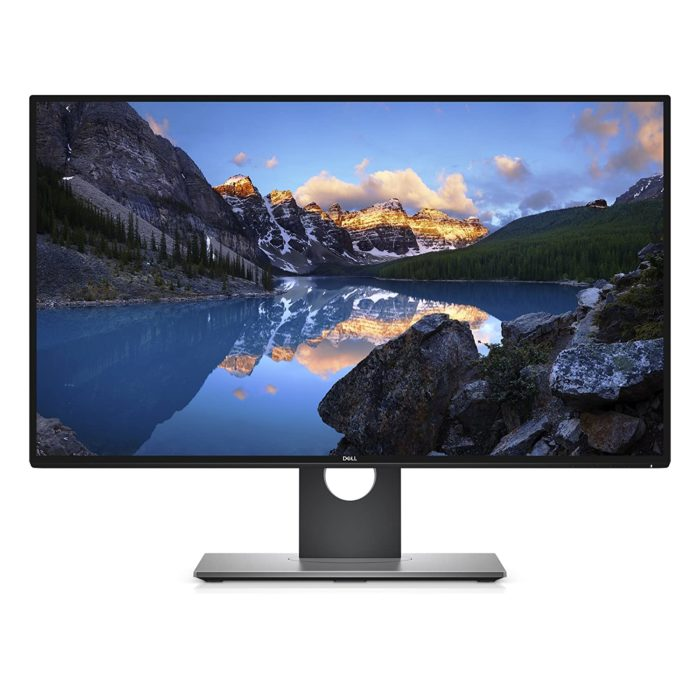 Dell Ultrasharp U2718Q 4K IPS Monitor