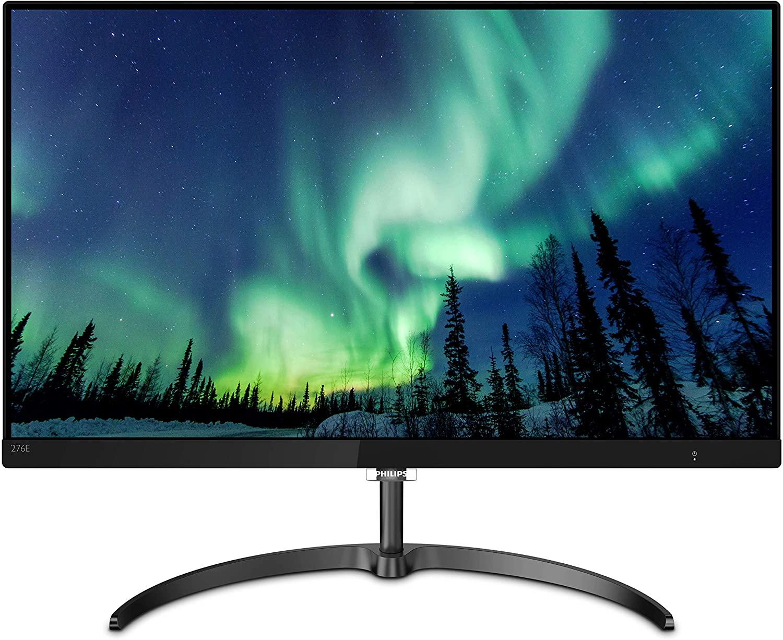 Philips 276E8VJSB 4K UHD IPS Monitor