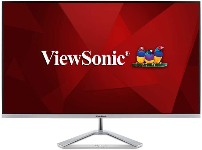 ViewSonic VX3276-4K-MHD Monitor